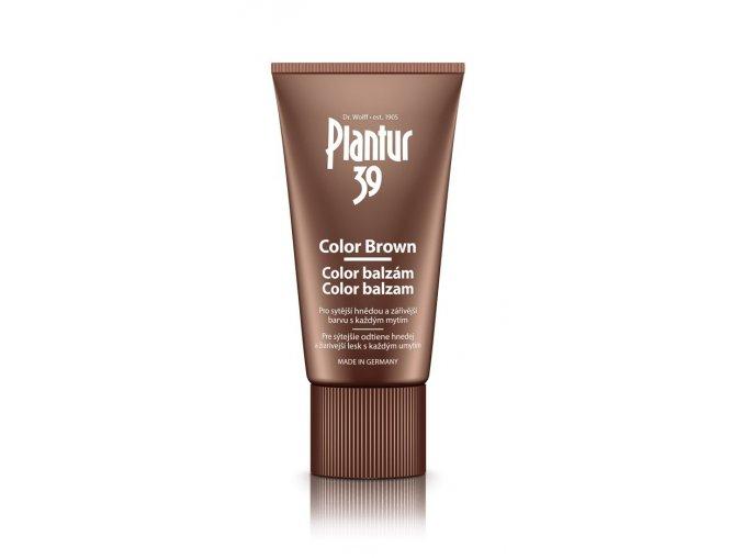 Plantur 39 Color Brown kondicionér 150 ml
