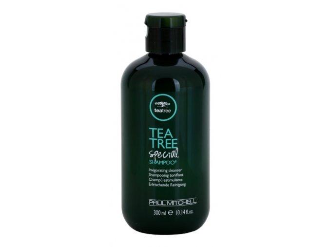 paul mitchell tea tree special osvezujici sampon 20