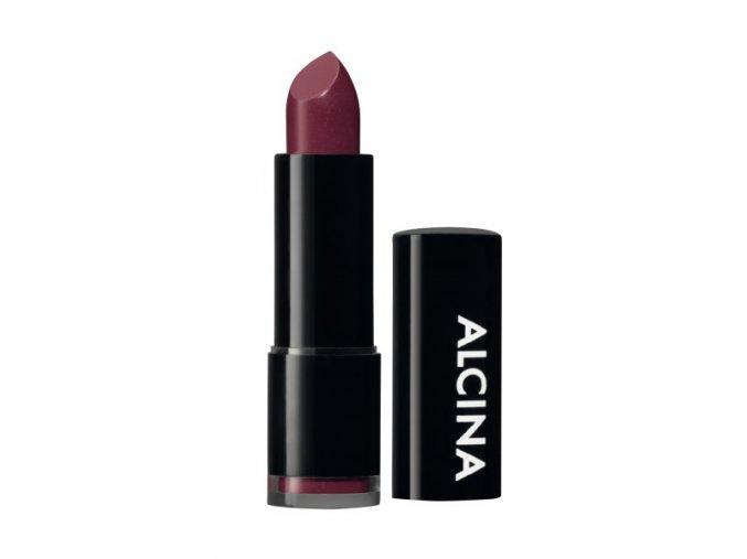 Alcina Shiny lipstick - Tónovací rtěnka