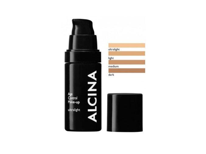 age control makeup ultra light 65020 2