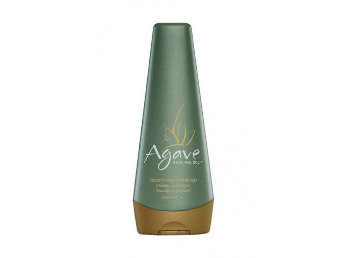 agave shampoo