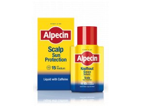 alpecin scalp sun protection