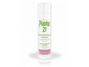 plantur21 nutri caffeine shampoo