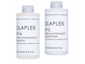 olaplex 4 a 5
