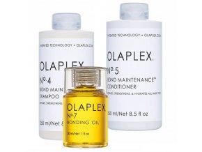 olaplex 4 5 7