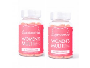 sugarbearhair womens multi2x