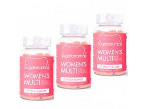 sugarbearhair womens multi3x