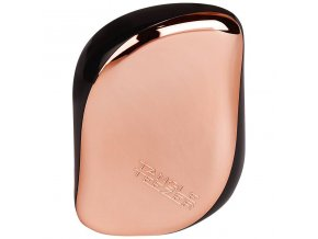 tangle teezer compact styler rose go