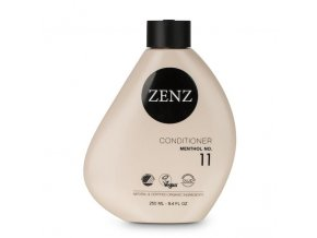 ZENZ NO.11 Menthol CONDITIONER 250 ml