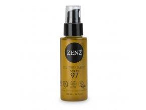 ZENZ NO.97 OIL TREATMENT PURE 100ml