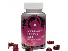 ivy bears zariva plet