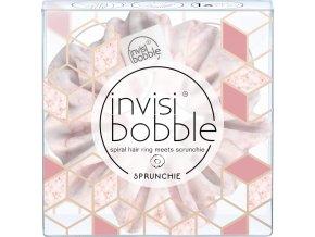 Invisibobble SPRUNCHIE Marblelous My Precious gumička do vlasů 1 ks