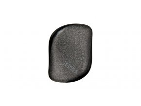 tangle teezer compact styler black sparkle