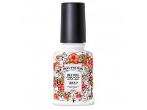 poo pourri tropical hibiscus toilet spray by poo pourri a0b