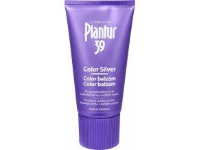 plantur 39 balzam na vlasy color silver