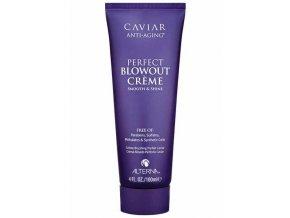 Alterna Caviar Styling Anti-Aging Perfect Blowout Creme stylingový krém pro tepelnou úpravu vlasů 100 ml