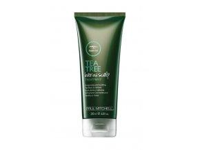 paul mitchell tea tree hair and scalp treatment 200 ml@2x
