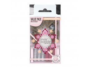 invisibobble british royal duo queen for a day sp 6or
