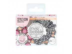 invisibobble sprunchie multipack 2pc british royal ladies who sprunch