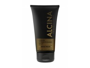alcina color conditioning shots kuehles braun