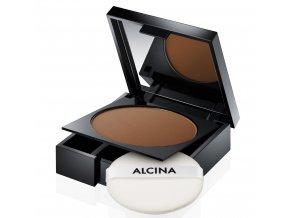 Alcina Matt Contouring Powder - Konturovací pudr
