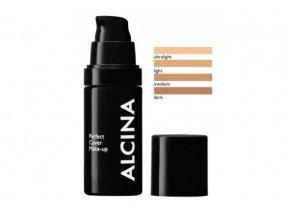 perfect cover makeup light
