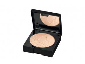 Alcina Matt Sensation Powder - Kompaktní pudr a make-up v jednom 9 g
