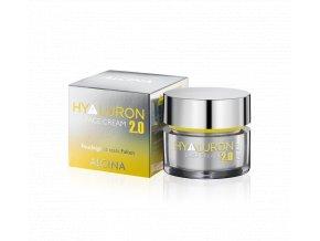 alcina hyaluron face cream