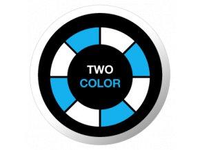 gobo dvou barevne sklenene 02