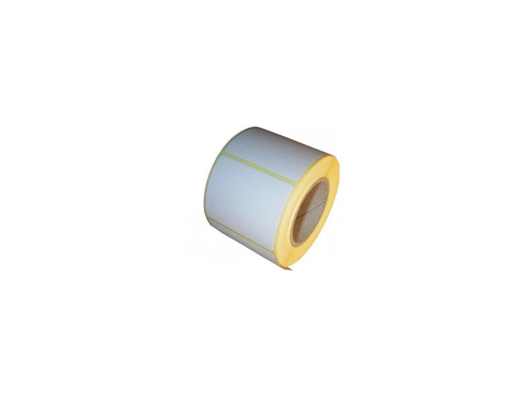 Samolepicí etiketa 40x15 mm
