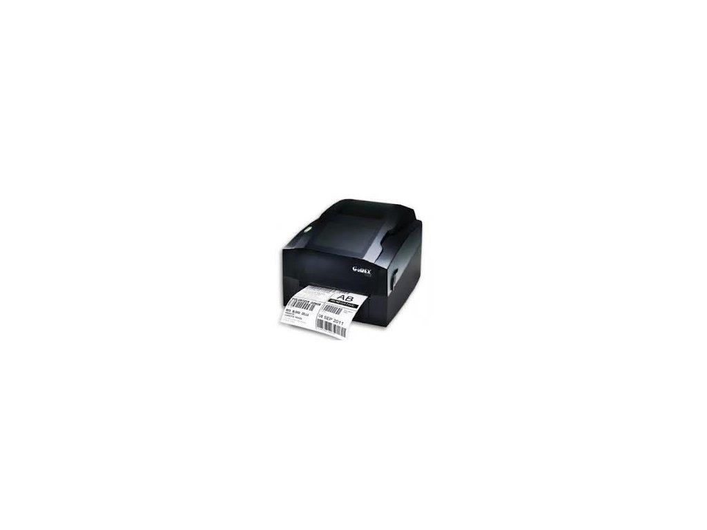 Termotransferová tiskárna Godex G300