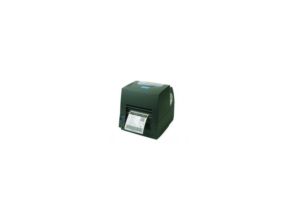 Termotransferová tiskárna etiket CITIZEN CL-S631