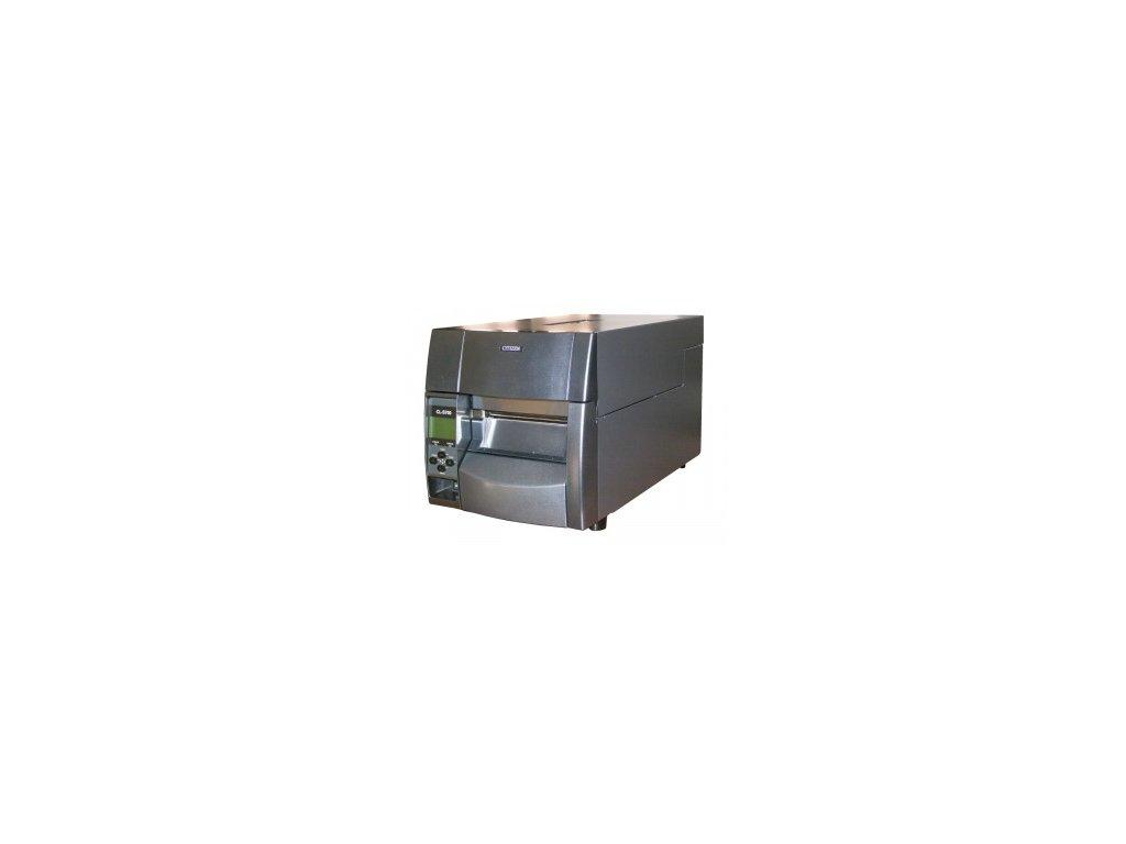 Termotransferová tiskárna etiket CITIZEN CL-S700