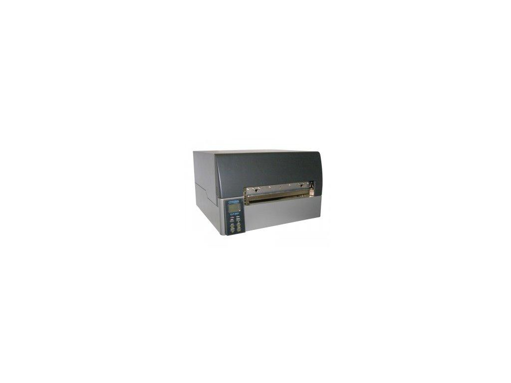 Termotransferová tiskárna etiket CITIZEN CLP-8301