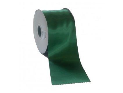 Stuha 89 mm x 50 m zelená