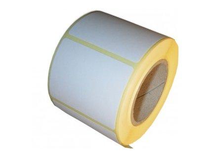 Samolepící etikety, polyexact 50 x 30 mm