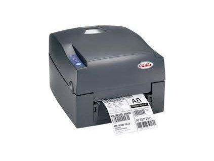 Termotransferové tiskárny etiket GODEX G500