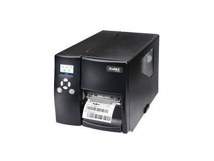 Godex Termotransferová tiskárna čárového kódu EZ-2350i