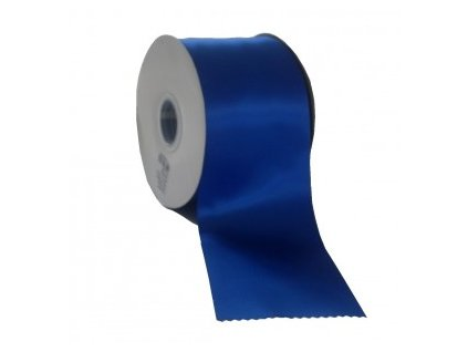 Stuha 75 m x 50 m modrá tmavá