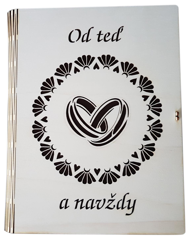 Svatební knihy