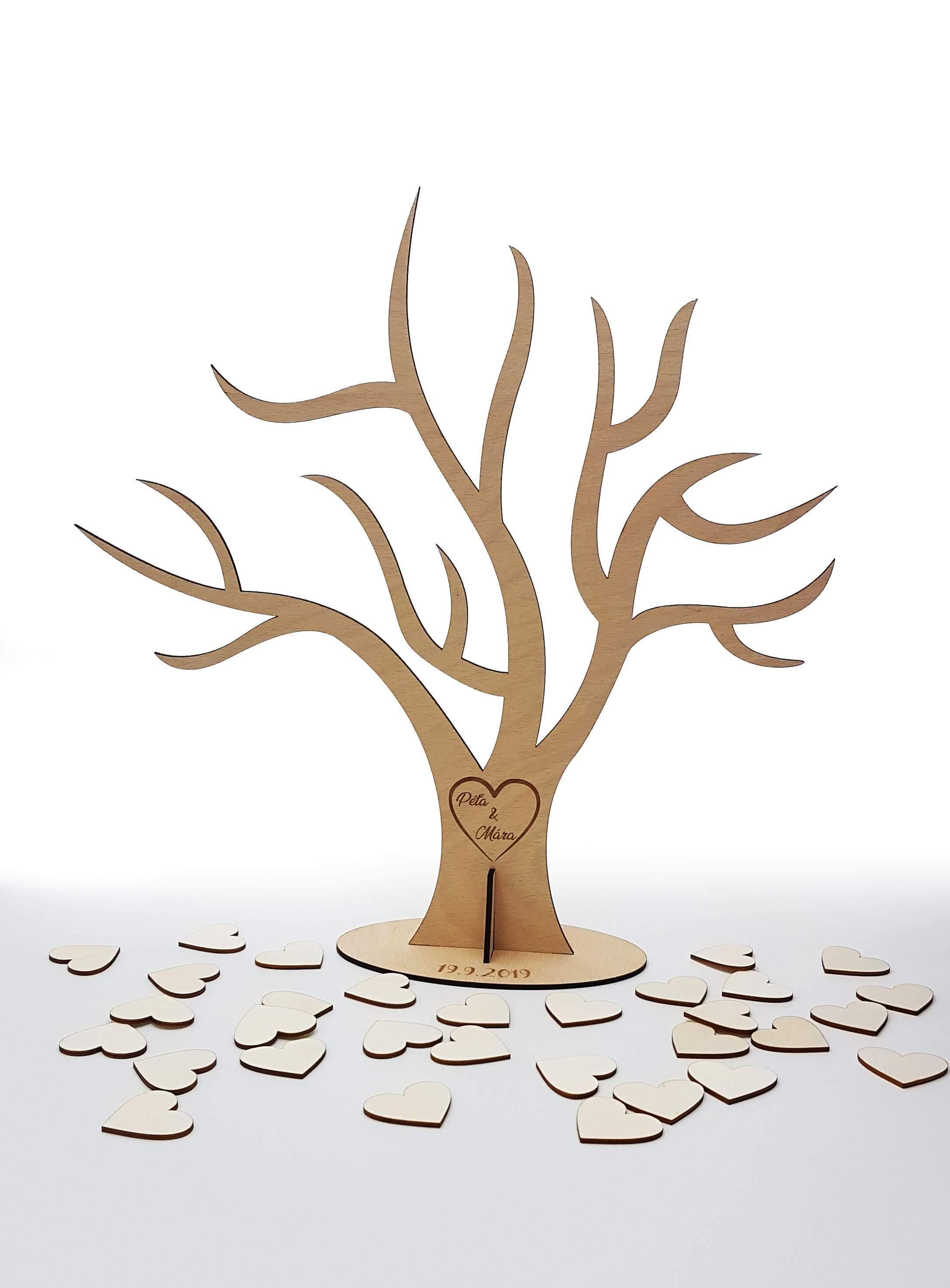 Stromy štěstí