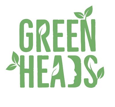 Green Heads objednávkový systém