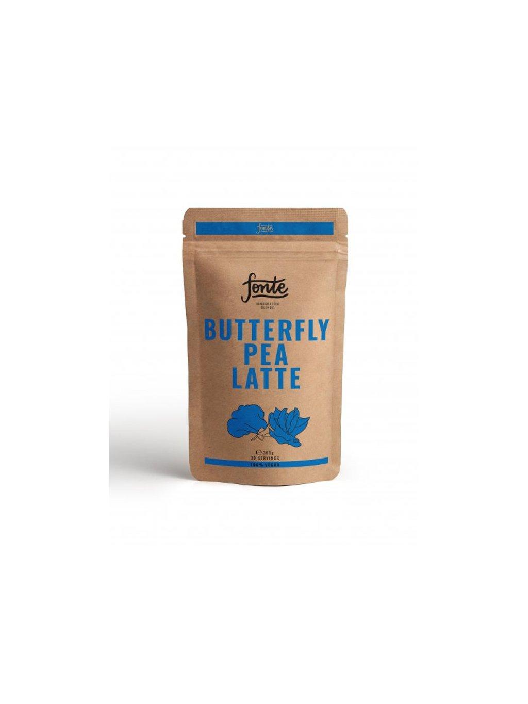 fonte butterfly pea latte 1