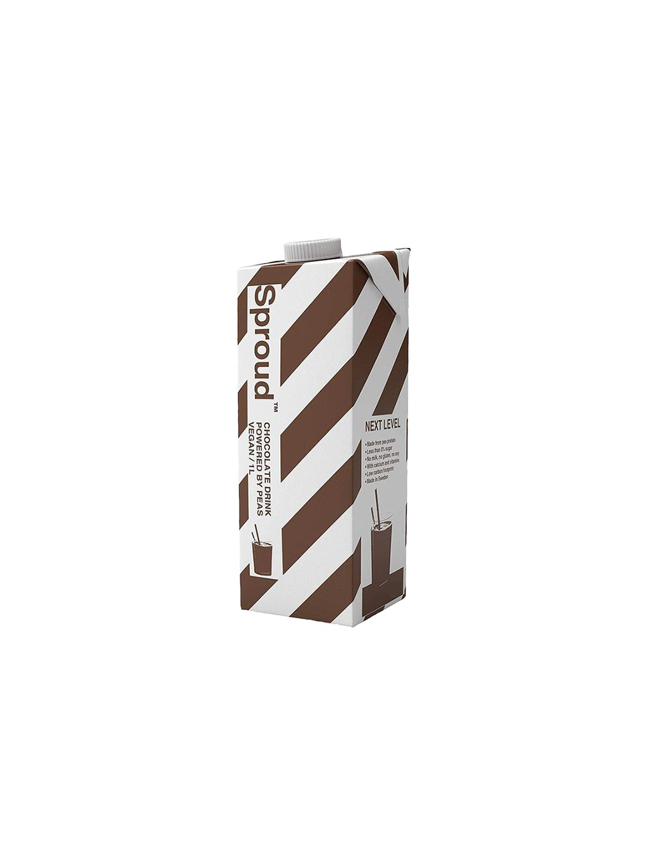 sproud chocolate UK 1