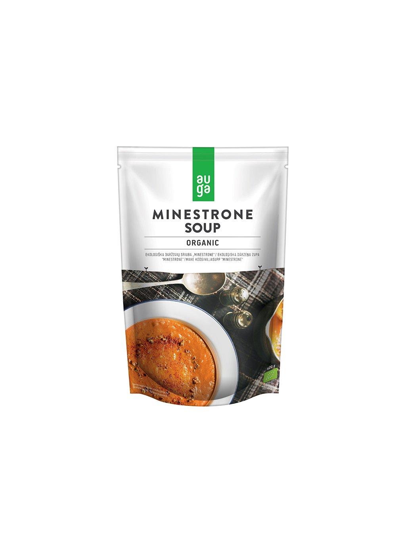 minesrone 1