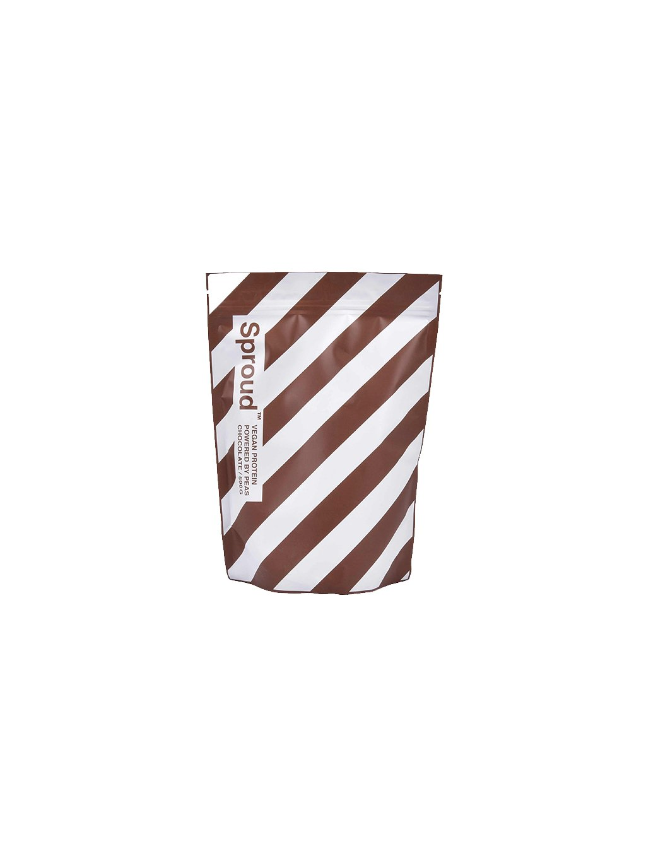 sproud čokoláda protein