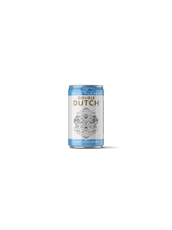 skinny tonic can
