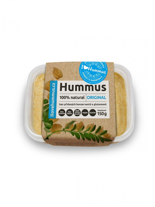 hummus original 1