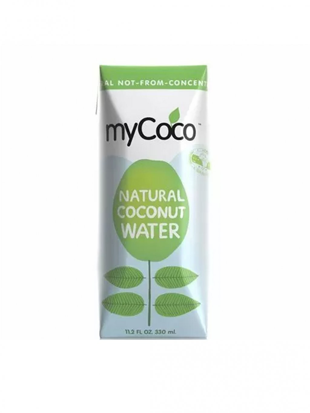 mycoco natural green heads 1