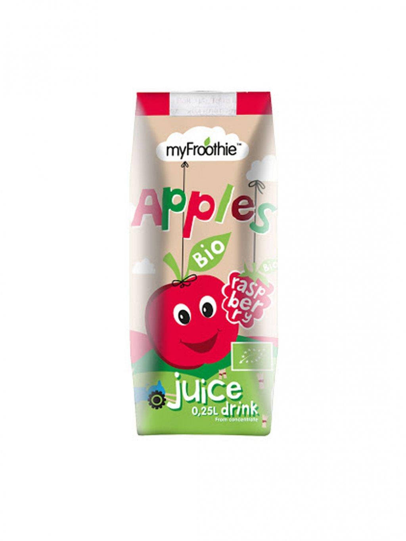 jablko malina myfroothie green heads 1